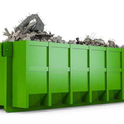 Junk Removal, Dumpster Rentals, and Cleanout Services